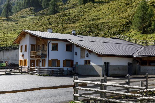 Alpe Stalanz