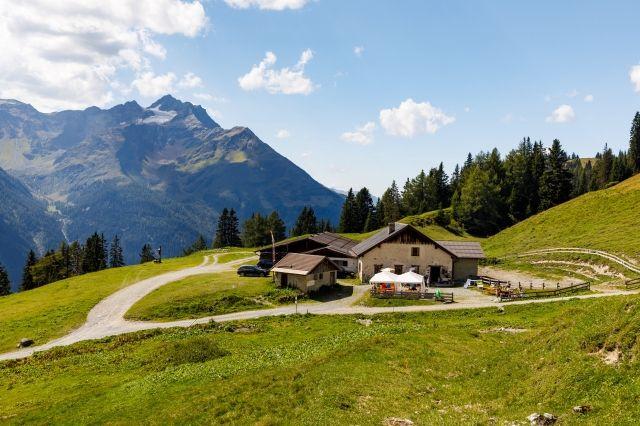 Alpe Dawin
