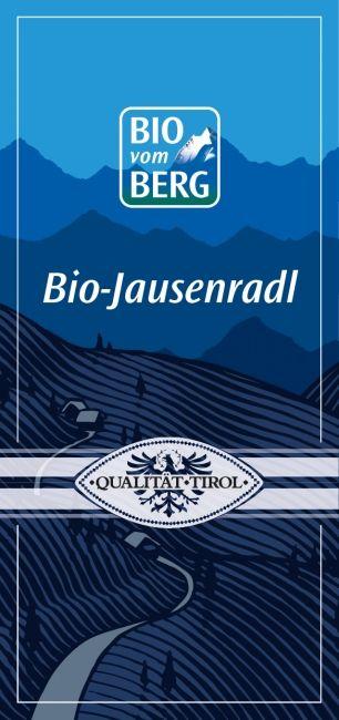 Bio-Jausenradl