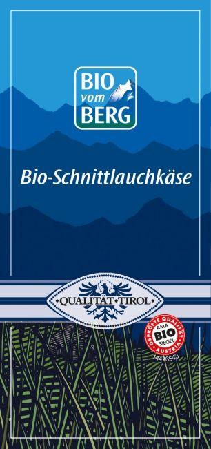 Bio-Schnittlauchkäse