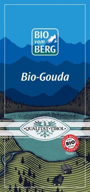 Bio-Gouda