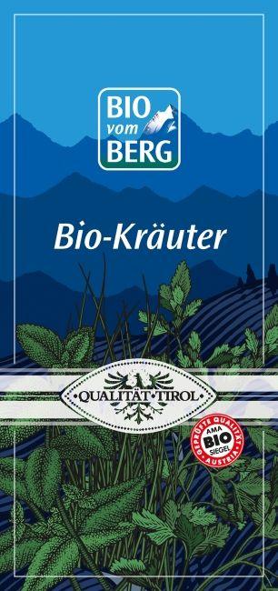 Bio-Kräuter