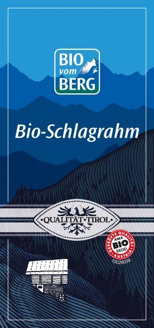 Bio-Schlagrahm