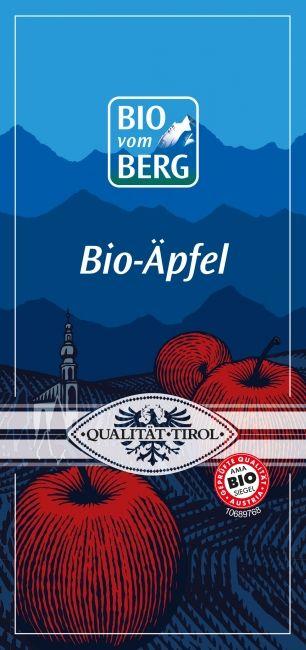 Bio-Apfelsaft