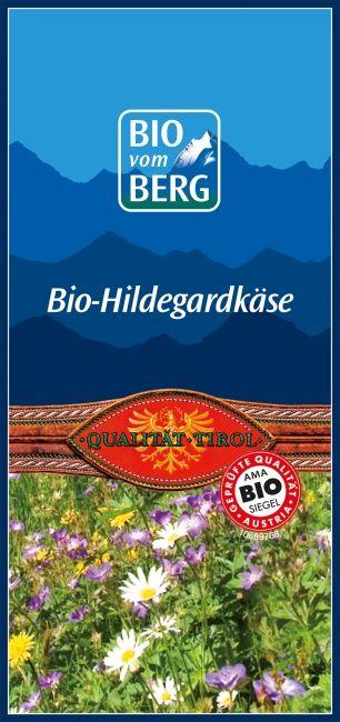 Bio-Hildegardkäse