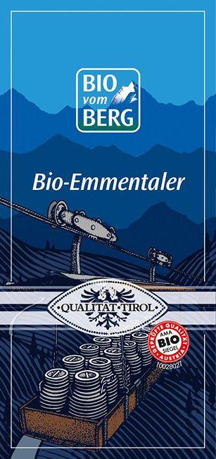 Bio-Emmentaler