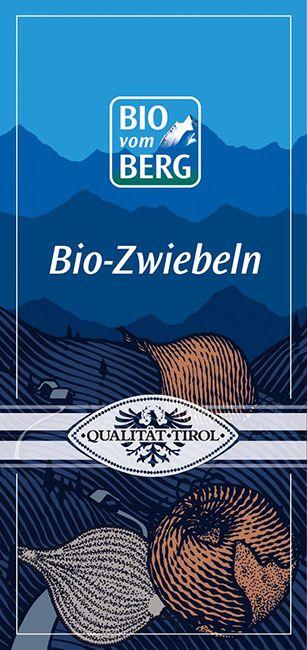 Bio-Zwiebel